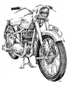 Ogar 350