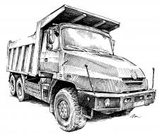 Tatra Jamal