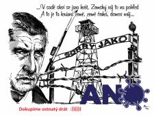 Babiš - omezování svobody