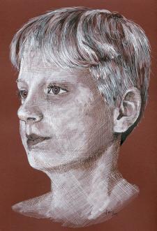 Roman Vomáčka - portrét