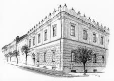 Knížecí dům, Moravský Krumlov