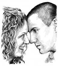 Eva a Radek