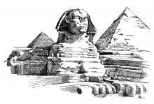 Egypt Gíza