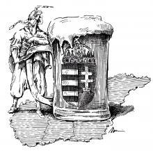 Maďarské pivo