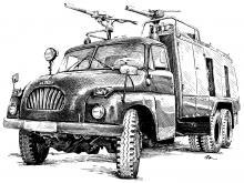 Tatra 138P z roku 1965