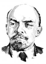 Vladimir Iljič Lenin