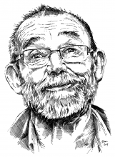 Vladimír Kučera - novinář
