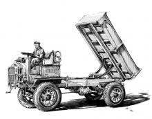 Badger - Truck Company