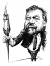 Jiří Srna v akci