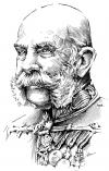 František Josef I.
