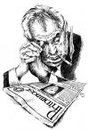 Zeman - Peroutkův článek