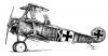 Fokker DR. I 403/17