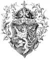 Království České - erb