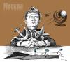 Hamáček a jeho fiktivní cesta do Moskvy