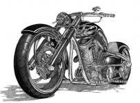 Motorka - tuning
